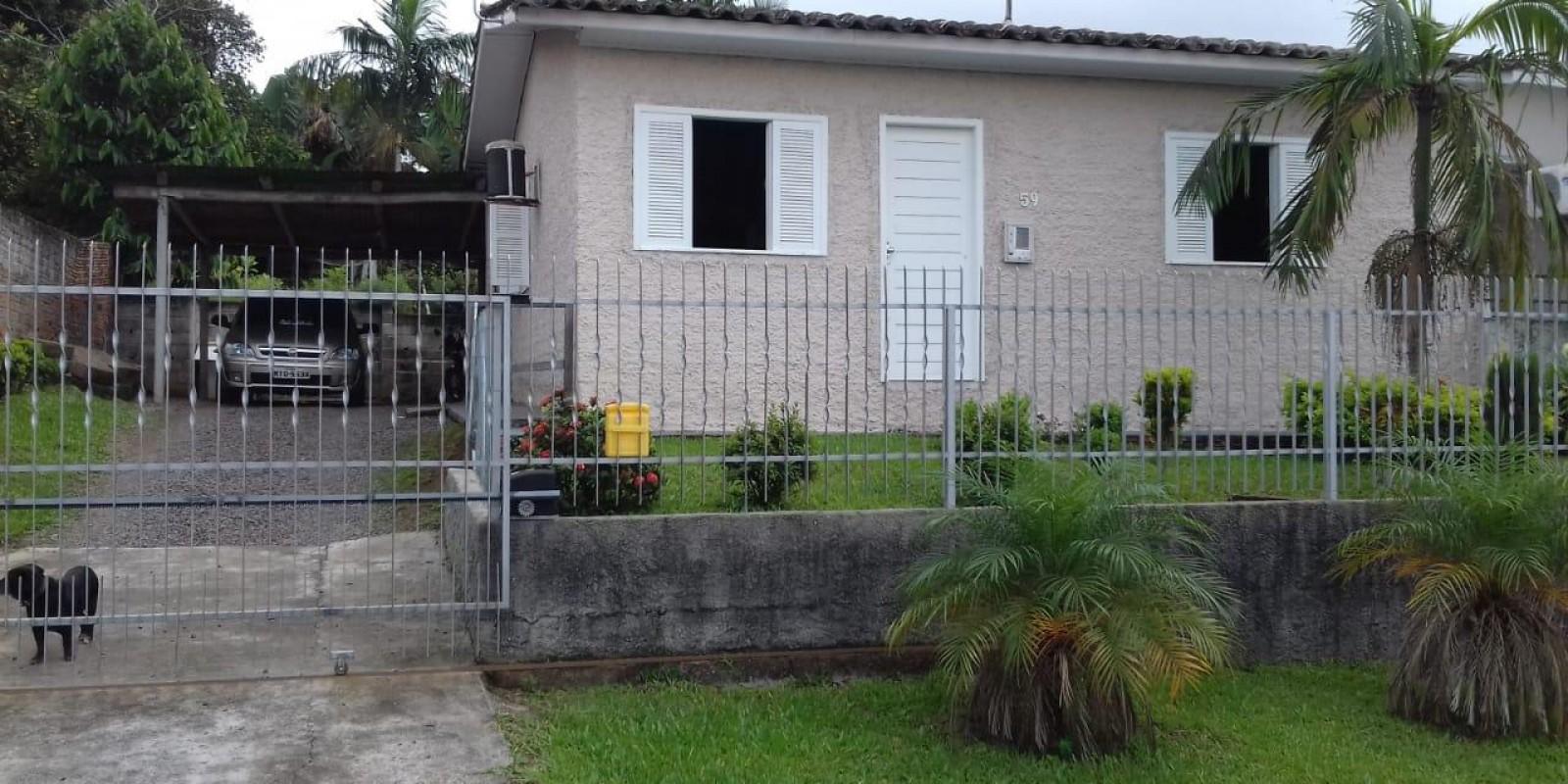 Casa Mista, Cidade Mineira Nova